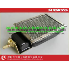 Outdoor Grill Preferred Infrared Burner (TC-200)