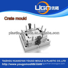 Muncfunctional plastic mould for crate Zhejiang factory