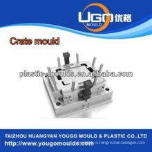 Muncfunctional пластиковые формы для ящика Zhejiang завод