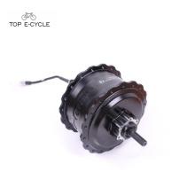 Motor dianteiro ou traseiro popular do cubo do bafang 8fun de 250w 350w 500w para a bicicleta elétrica