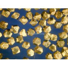 Material superduro de diamantes sintéticos recubiertos de Ti