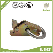 Industrial Strength Tie-down E-track Anchors
