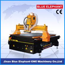 China professionelle Holzkunst Arbeit CNC Graviermaschine