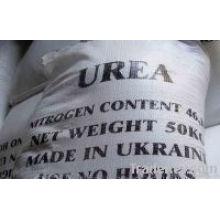 High Quality Agricultural Grade and Industrial Grade Urea Nitrogen 46%