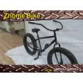 Garfo e bicicleta peças/pneu gordo moto neve Bike Frame de aço