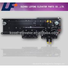 Tipo europeo Excitador del lado del elevador de Selcom que dobla el operador del panel