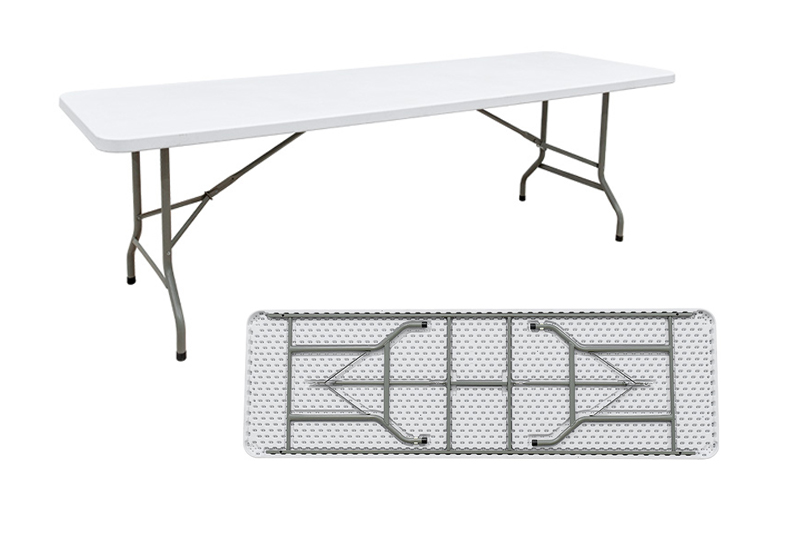 Foldable Outdoor Furniture Table