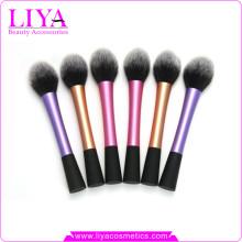 New Style la main maquillage pinceaux Kabuki brosse cosmétiques