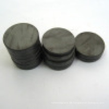 C8 Grade Keramikscheibe Magnete für Paket (UNI-Ferrit-oo6)