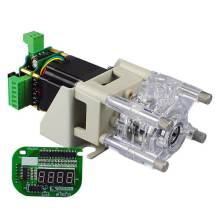 Transfer Peristaltic Pump for Packing&Vending Machine