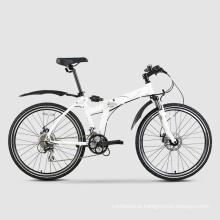 "Cool 26"" 24s Aluminum Alloy Folding Men Bike"