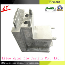 Hardware Liga de alumínio famosos Die Casting Furniture Connector Componets