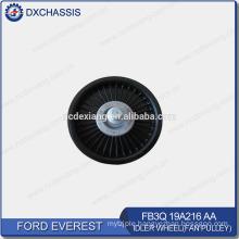 Genuine Everest Idler Wheel (Fan Pulley) FB3Q 19A216 AA