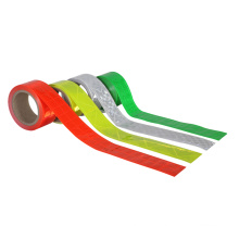 PVC Micro prismatiques bande réfléchissante