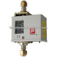 FP74E Contrôle de la pression différentielle