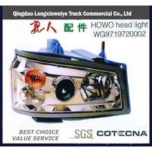 HOWO Truck Spare Parts Light