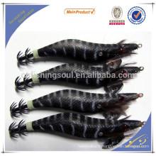 FSQL004 chine en gros alibaba pêche leurre composant moule artificielle calmar