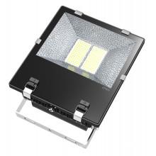 Parking Lot LED Floodlighting 200W Super Brightness IP65 Aluminum
