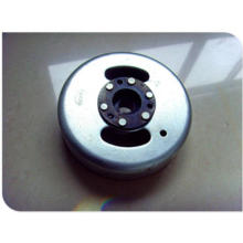 Flywheel for Outboard Machine Parts