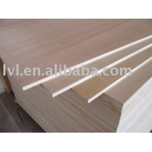 Contrachapado de madera dura comercial