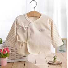 Camiseta de algodón de colores para bebés