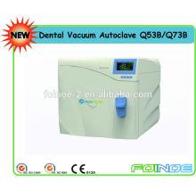 Stérilisateur à vapeur dentaire de classe B / autoclave dentaire à vide (Modèle: Q7) (homologué CE) - NOUVEAU MODÈLE--