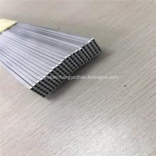 16x3mm Aluminum Flat mirco channel tube