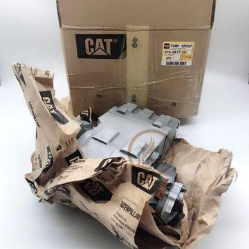 Nueva bomba de combustible original Caterpillar CAT962H 319-0677