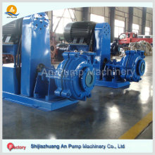 Horizontal Heavy Duty Centrifugal Non Pollution Mining Thick Slurry Pump