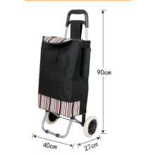 Shopping Trolley for Supermarket