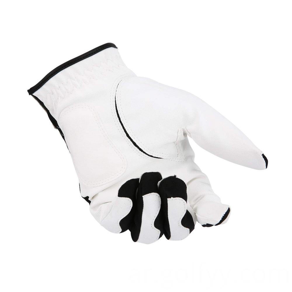 Breathable Golf Gloves