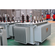 10kv Current Distribution Power Transformer for Power Supply