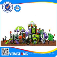 2014 High Quality Kids Favorite GS Certificate Superior Kids Playground