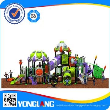 2014 High Quality Kids Favorite GS Certificate Superior Kids Playground