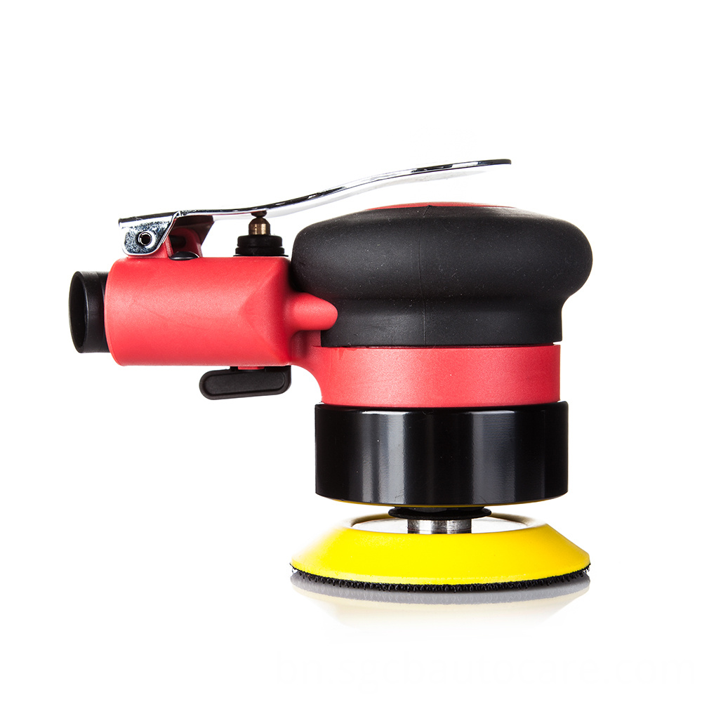 Air Compressor Car Polisher