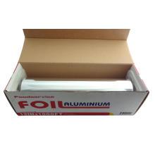 Feuillet en aluminium (A8011 et O)