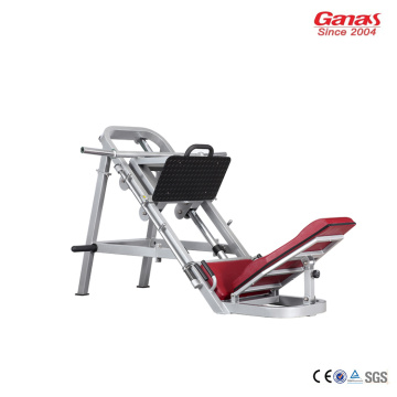 Mesin Fitness Profesional Leg Press 45 Derajat