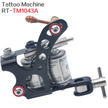 Machine à tatouer Damas fait main