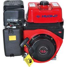 Бензиновый двигатель HH190 15.0HP Huahe