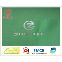 360t 0.2 Tissu en nylon en tafet en nylon à deux lignes en ligne (ZCGF069)