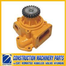 6151-62-1102 Water Pump S6d125e Komatsu Construction Machinery Engine Parts