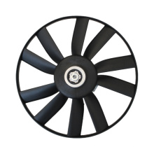 Auto radiator electric fan 12v for VW PASSAT