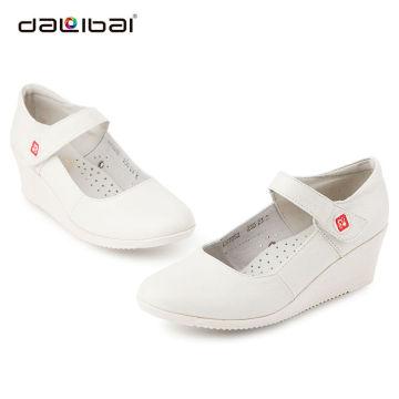 2014 new flat china wholesale pvc flat sandals lady shoes