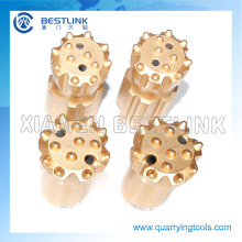China Factory T51 Button Bit for Black Stone