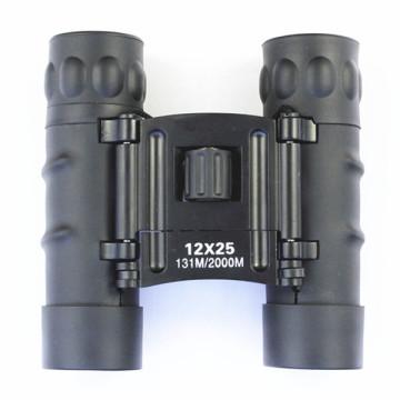 High Powder 12X25 Pocket Flodable Binoculars (MD-B-07)