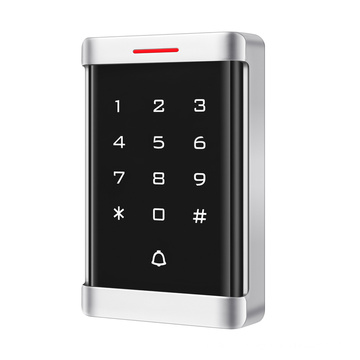 Wholesaler Standalone metal access control system IP68 waterproof rfid door access control