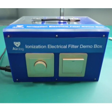 Airdog IEF Air Quality Demonstrator Ionization Electrical Filter Demo Box