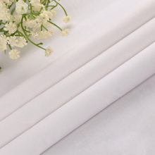 TC 80/20 110*76 white bleached fabric for pocketing and intelining