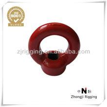 Rigging Forged Steel Eye Nut DIN582