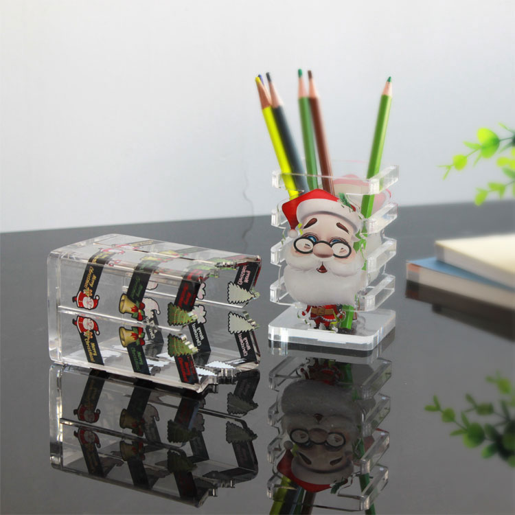 Customized Pen Stand